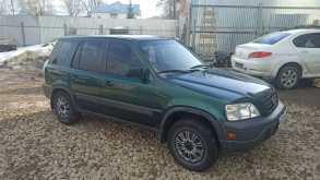 Щёкино CR-V 1999