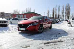 Ставрополь Mazda Mazda6 2019