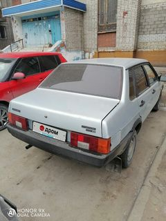 Липецк 21099 2003