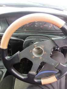 Заринск Corolla Levin 1992