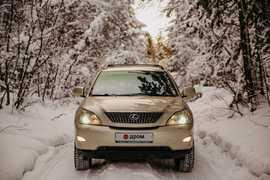 Улан-Удэ RX330 2003