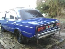 Азов 2106 2002