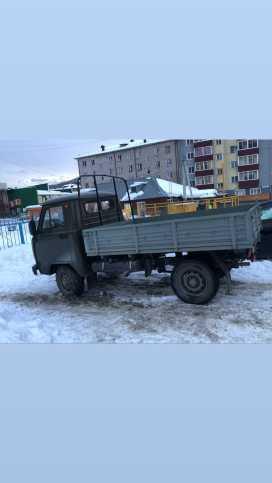 Горно-Алтайск Буханка 2019