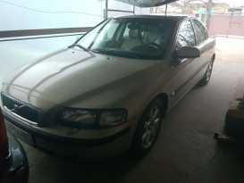 Красногвардейское S60 2001