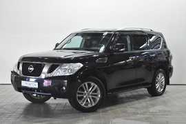 Сургут Nissan Patrol 2013