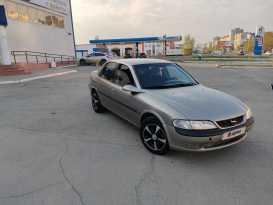 Барнаул Vectra 1997
