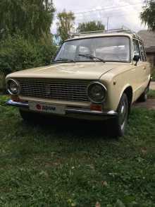 Иваново 2101 1986