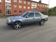 Москва Mercedes 1989