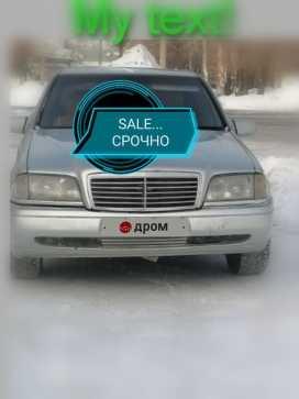 Новокузнецк C-Class 1998