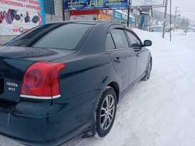 Горно-Алтайск Avensis 2003