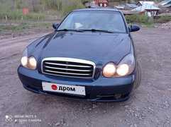 Горно-Алтайск Sonata 2007