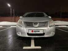 Подольск Avensis 2009