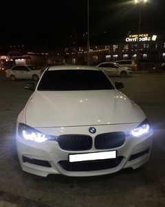 Махачкала BMW 3-Series 2013