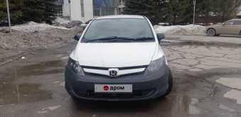 Новосибирск Partner 2009