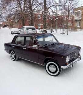 Тула 2101 1980
