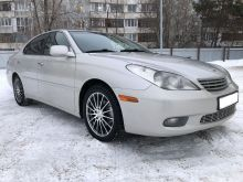 Омск ES330 2004