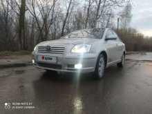 Чебоксары Avensis 2003