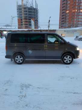 Новосибирск Multivan 2013