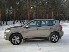 Иркутск Toyota RAV4 2010