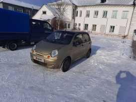 Улан-Удэ Matiz 2011