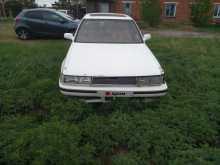 Кормиловка Cresta 1988