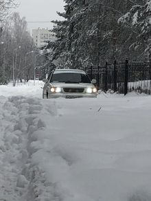 Уфа Forester 1998
