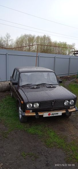 Змиевка 2106 1990
