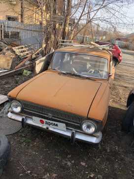 Челябинск 412 1980