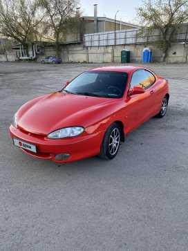 Саратов Hyundai Coupe 1997