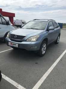 Омск RX330 2005