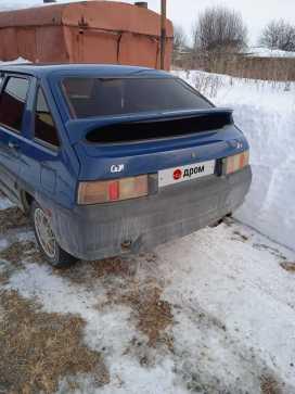 Голышманово 2126 Ода 2004