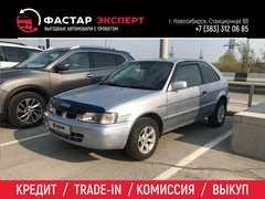 Новосибирск Toyota Corsa 1999