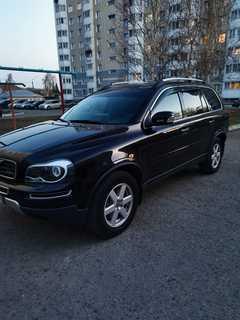 Барнаул XC90 2011