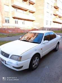 Омск Camry 1997