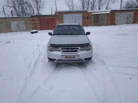 Омск Nexia 2012
