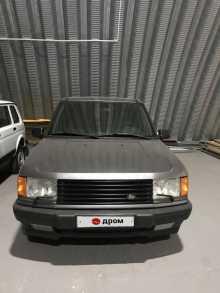 Мегион Range Rover 1998