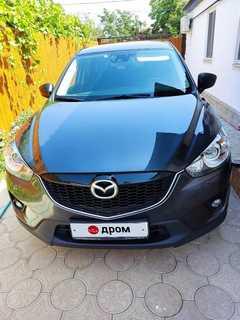 Светлоград Mazda CX-5 2013