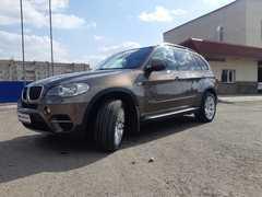 Черногорск BMW X5 2012