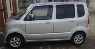Кабанск Wagon R 2006