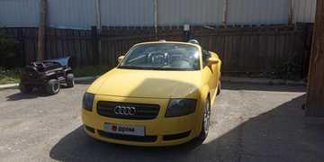 Асбест TT 2003