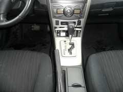 Горно-Алтайск Corolla 2008