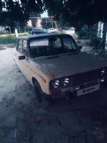 Славянск-На-Кубани 2106 1983