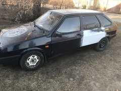 Иваново 2109 1999