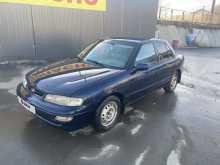 Челябинск Sephia 1996