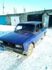 Коркино 2105 1987