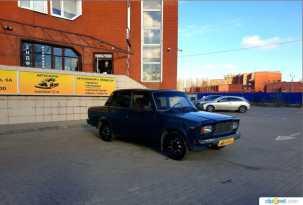 Липецк 2107 2009