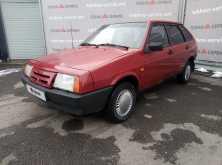 Симферополь 2109 1992