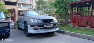 Красногорск Airtrek 2001