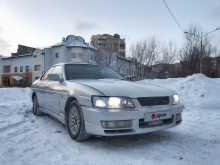 Ивантеевка Laurel 1998