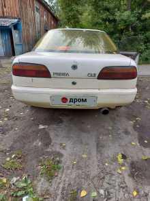 Томск Presea 1990
